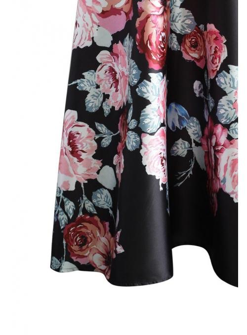 "Maxi Skirt ""Endless beauty"""
