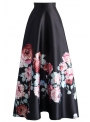 "Maxi Skirt ""Endless beauty"""