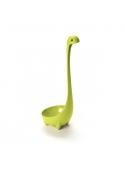 """""""Lochneska"""" - a green scoop of Loch Ness monster"""