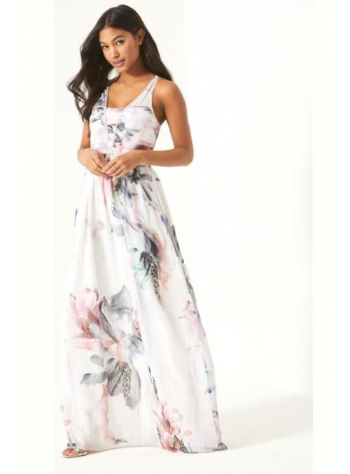 """Maxi šaty  """"Hawai"""""""