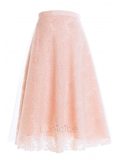 """Lunicite """"Lace dream"""""""
