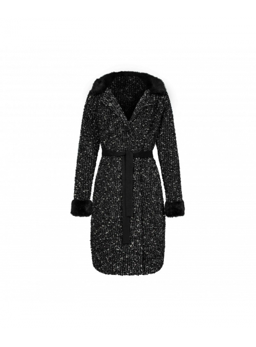 "Coat ""Giovanna"""