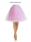 Lunicite THYME - exclusive tulle skirt of herb collection