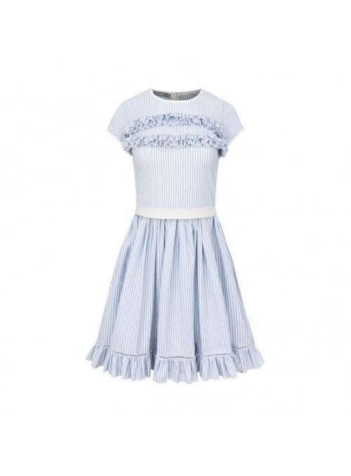"""Šaty """"ALISSA"""" - dámské šaty s kapsami"""