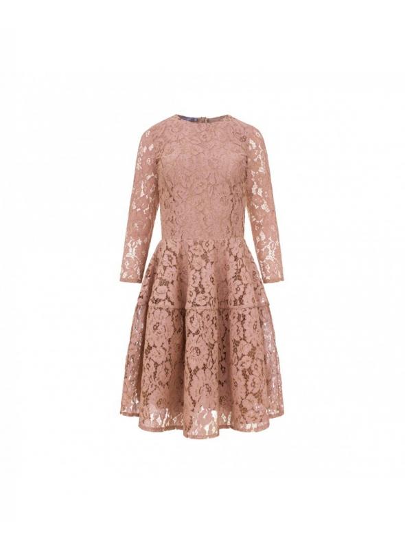 """Šaty """"MIRABELLA"""" - dámske čipkovane šaty"""