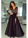 """Dress """"Lace raven black"""""""