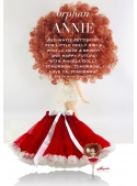 ANNIE dolly skirt