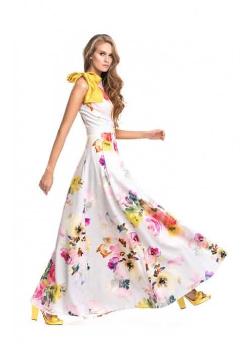 "Maxi Dress ""Venice"""