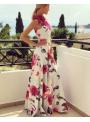 "Maxi šaty ""Sevilla"""