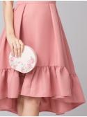 "Floral ladies handbag ""Springtime"""