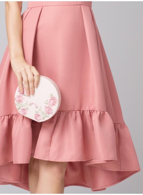 """Kvetovaná dámska kabelka """"Springtime"""""""