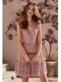 "Dress ""Coralin"""