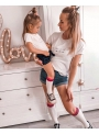 LITTLE WOMAN - kids T-Shirt