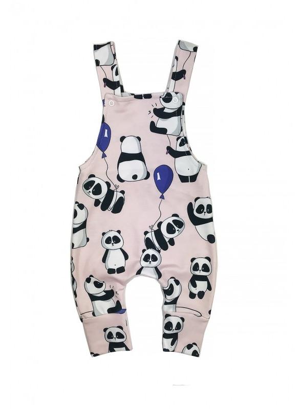 """Pants """"PANDA"""""""