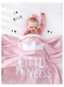 Detská deka princess