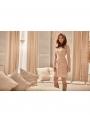 Šaty Antonia - dámske šaty - XS