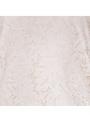 """Dámsky čipkovaný top """"Herbertina"""", krémovo biely -XS"""