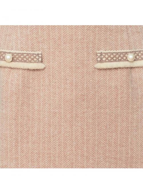 """Dámska sukňa """"Lianna""""-XS"""