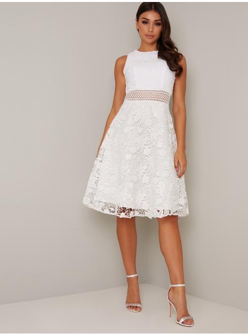 """Šaty """"Svatební poklady"""""""