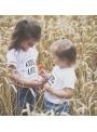 KIDS LIFE - children's t-shirt, white
