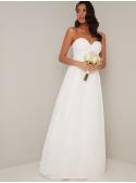 "Wedding dress ""Emily"""