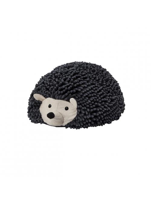 Můj ježek - sedací puf polštář