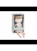 Velká panenka v krabičce, holčička v.50cm