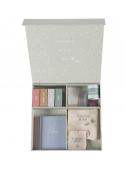 Memory box - krabička na uchování pokladů vašeho miminka
