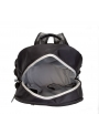 Prebaľovací batoh DADDY BAG, čierny