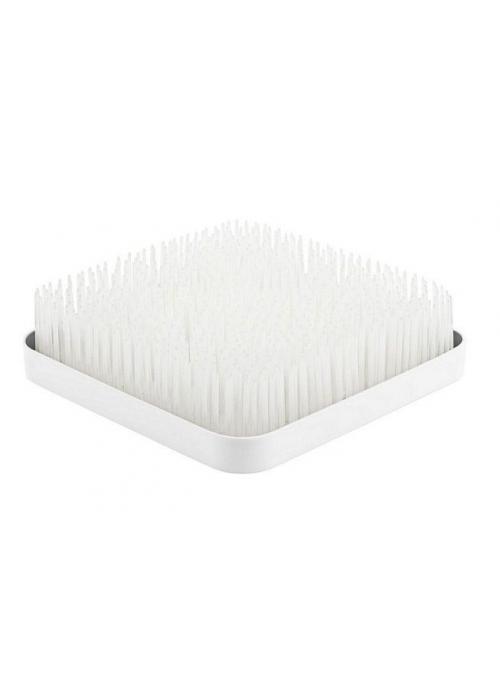 GRASS – sušič nádobí tráva, bílá
