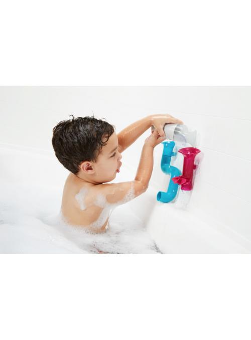 TUBES - Potrubí – zábavní hračky do vany