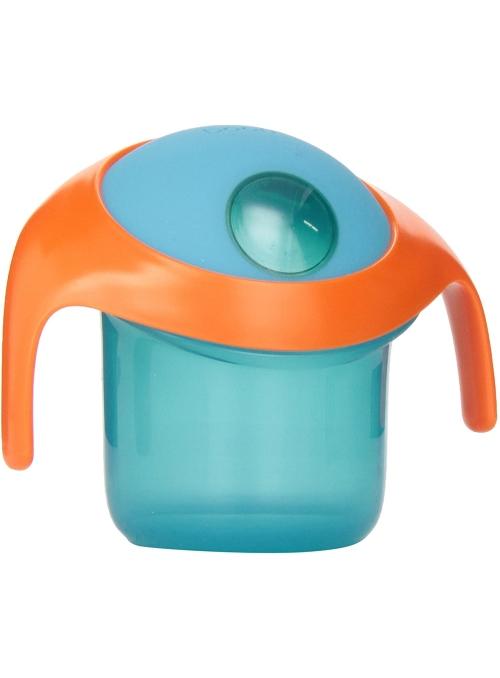 Nosh - krabička na jedlo pre deti