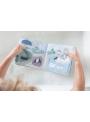 Detská kniha do vody, ZOO