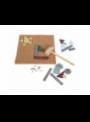 Hračka – kreativní zatloukačka