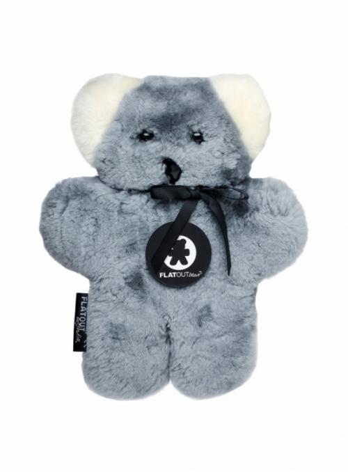 FlatoutBear - Môj medvedík, šedá koala