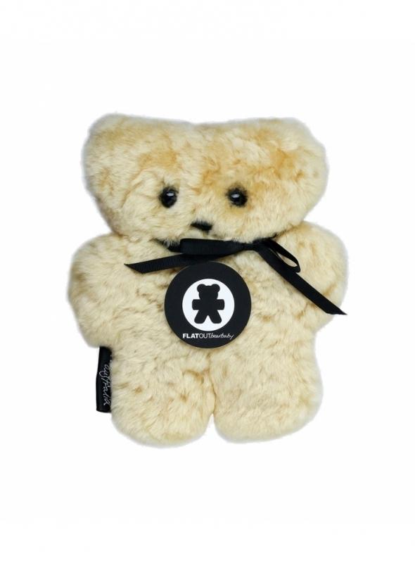 FlatoutBear - Můj BABY medvídek, medový