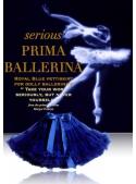 PRIMA BALLERINA Petti skirt