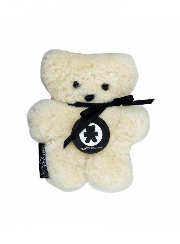 FlatoutBear - Můj BABY medvídek, mléčná čokoláda