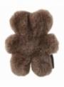 FlatoutBear - Můj BABY medvídek, tmavá čokoláda