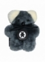 FlatoutBear - Moja BABY šedá koala