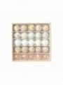 Mini box guľôčok, jednorožci