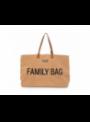 LIMITKA – Cestovní taška FAMILY BAG, TEDDY