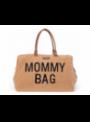 LIMITKA - Velká přebalovací taška Mommy bag, TEDDY