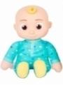 Cocomelon - postavička JJ v pyžamu, certifikovaná dětská plyšová hračka
