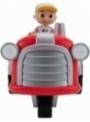 Cocomelon - hudobný traktor + postavička JJ