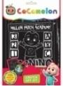 Cocomelon - set na vyškrabování