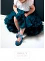 DOLLY ballerina 13GB emerald