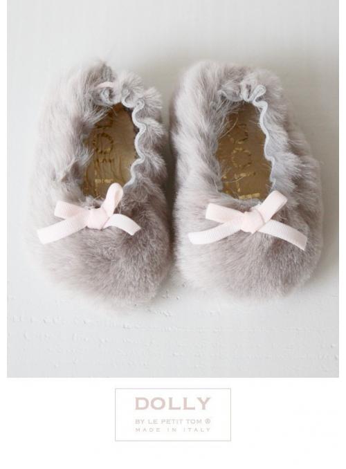 "BABY BALERÍNKY 27B ""Myška"""