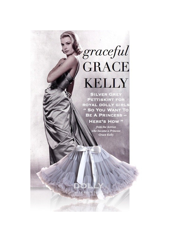GRACE KELLY  DOLLY sukně