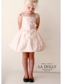 "LA DOLLY ""dress mannequin"" - light pink"